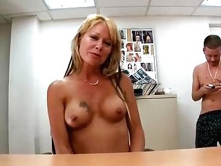 Hot Mom Bang-out Flick Featuring Jenny One And Jenny Hamilton