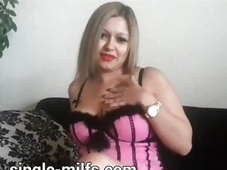 Youthfull German Mummy With Massive Tits Introduction And Poon
