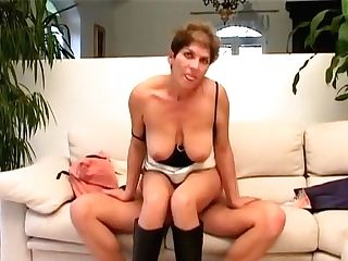 Best Superstar In Incredible Onanism, Cougars Porno Clip