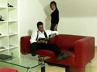 Incredible Porno Clip Big Knockers Finest , It's Amazing