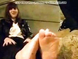 Sexy Feetfetish Feet 11