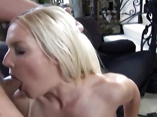 Blonde Mummy Ass Fucking Invasion