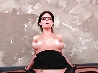 Phoenix Marie The Big Tit Manager