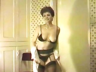1980s Homemade Vhs Pornography - Part Two